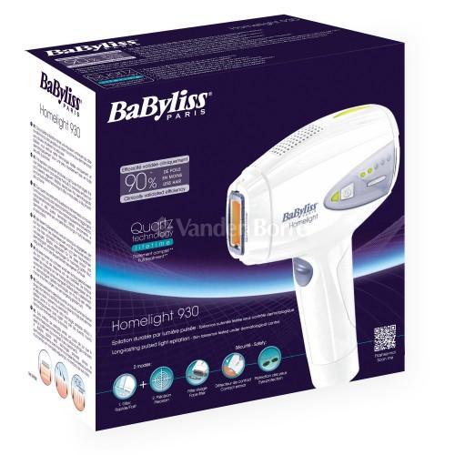 BabylissG930E
