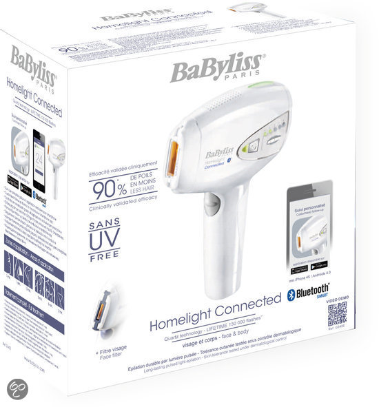 BaByliss-Homelight-G940E